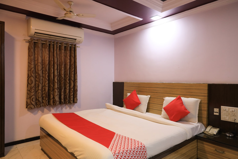 OYO Flagship 42122 Hotel Rahul -1