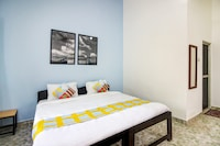 OYO 42124 Spacious Studios Anjuna Beach