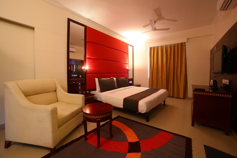 Collection O 42228 The Ashapurna Hotel -1