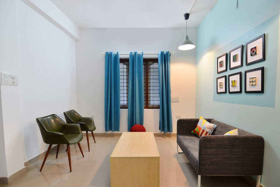 OYO Home 42240 Spacious Stay Grace Appartment