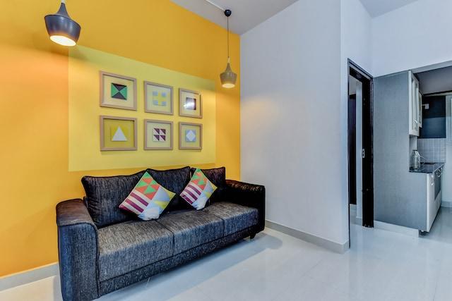 OYO Home 42362 Serene Studio Kr Puram
