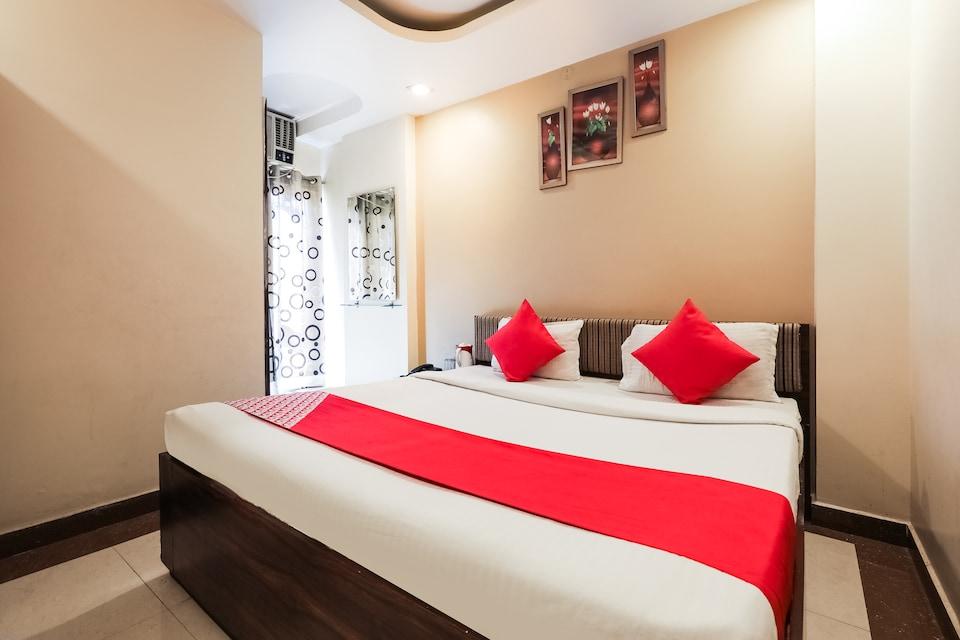 OYO 3901 Hotel Ashoka Palace, MP Nagar Bhopal, Bhopal