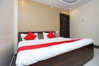 OYO 3901 Hotel Ashoka Palace