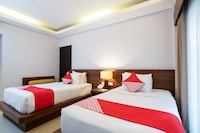 Capital O 1068 Grand Mirah Boutique Hotel