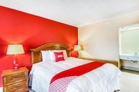 OYO Hotel Jackson Fairgrounds I-55