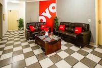 OYO Hotel Estrela do Sul -  Próximo a estação do metrô  Praça da Árvore