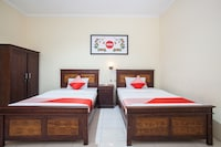 OYO 1069 Hotel New Rajawali