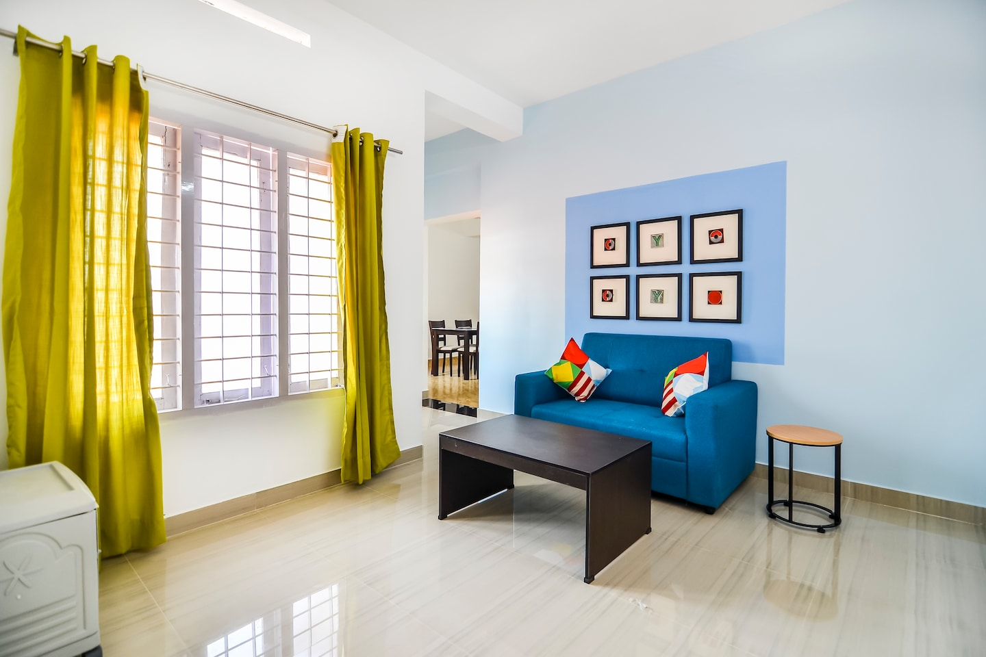OYO Home 42381 Budget Stay Near Medical College -1