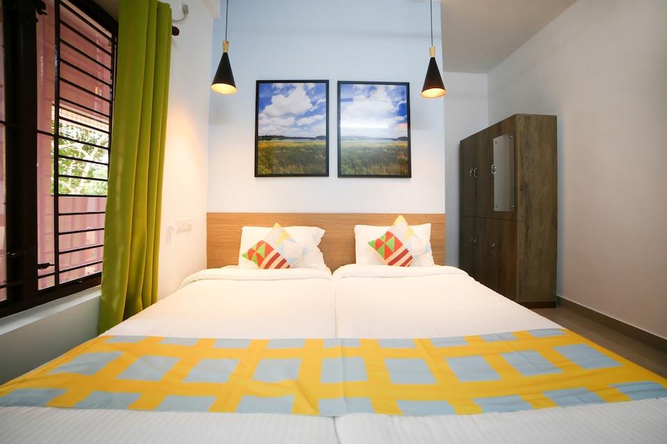 OYO Home 42388 Designer Stay