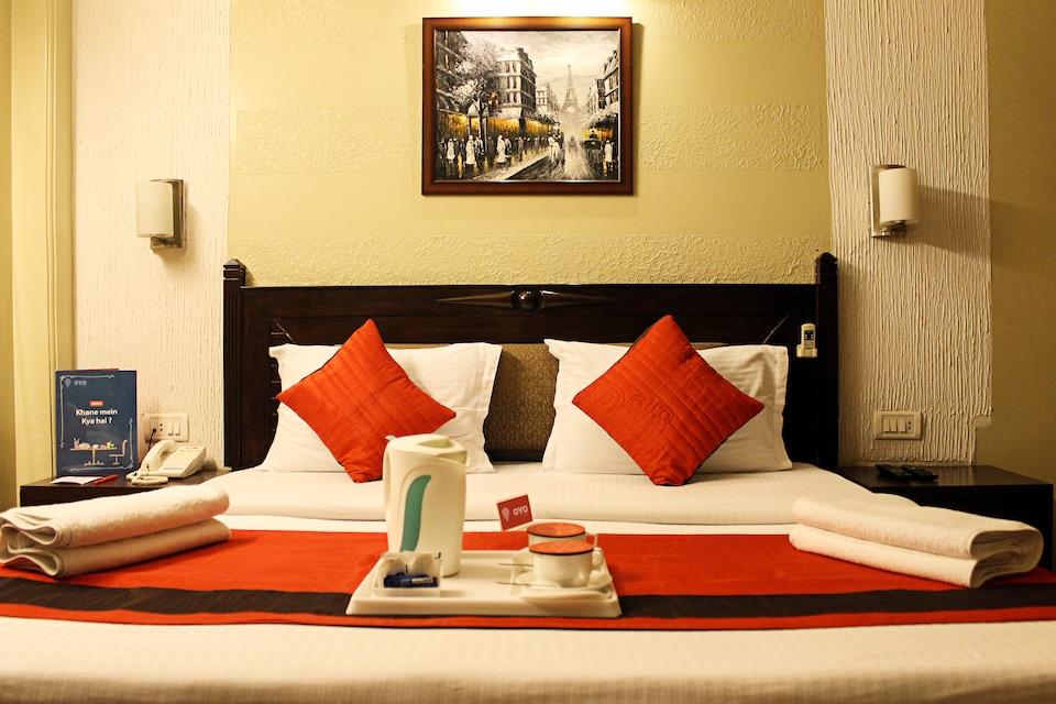 OYO  Capital O 664 Hotel Tourist