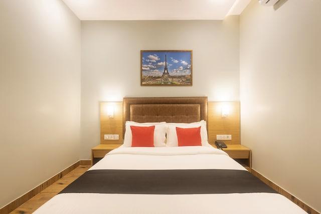 Capital O 42409 Hotel Zara Grand
