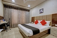 Capital O 42419 Neermala Residency Deluxe