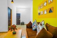 OYO 42523 Elegant Rooms Rohini