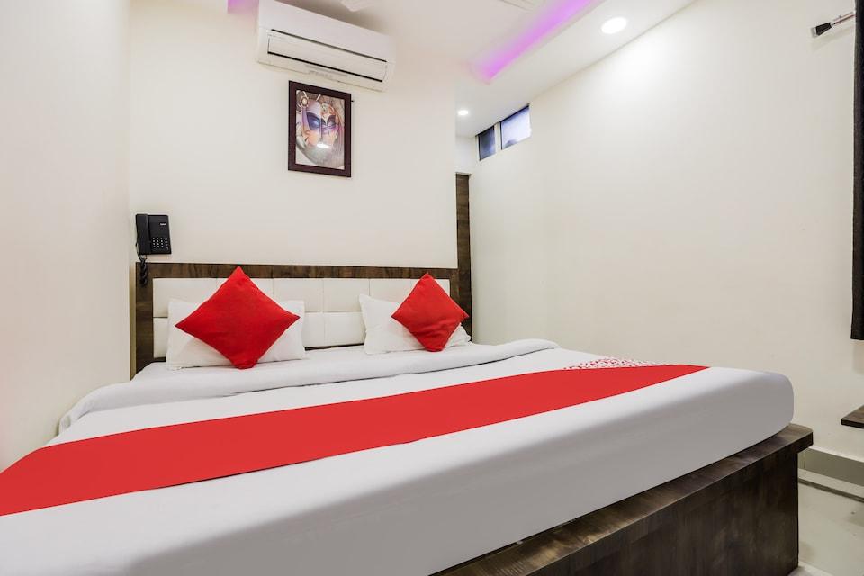 OYO 42610 H R Inn, City Centre, Gwalior