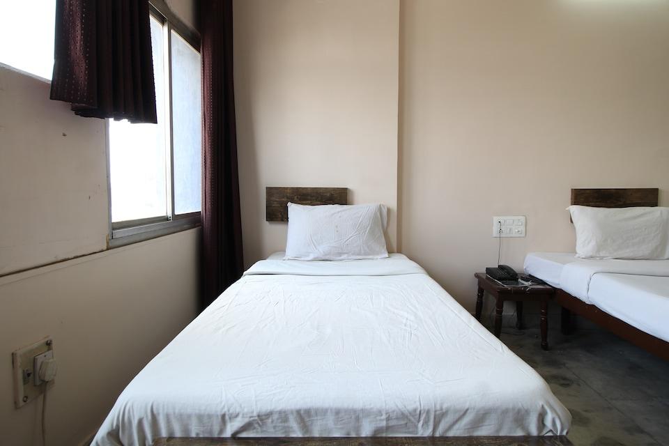 SPOT ON 42611 Hotel Vinod