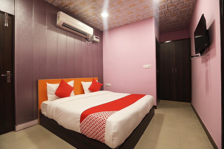 OYO 42640 Day Night Resort -1
