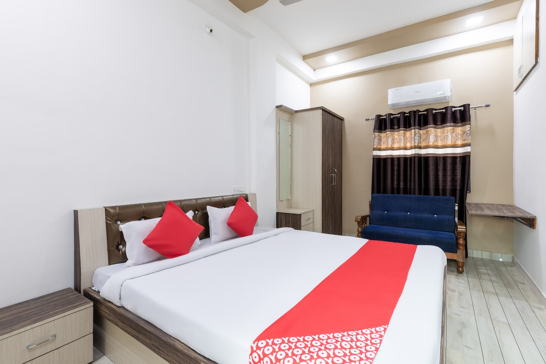 OYO 42646 Hotel Soni Palace -1