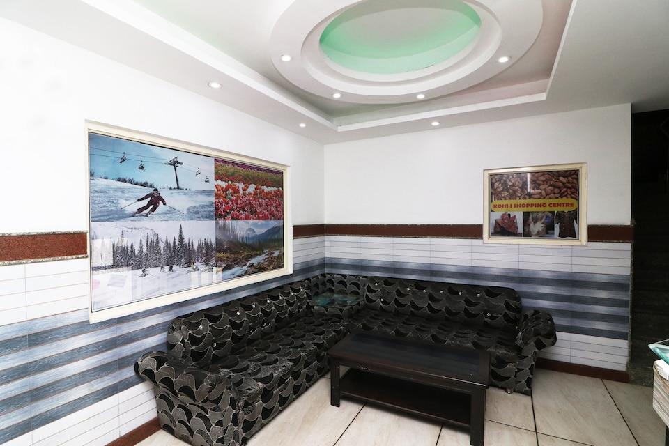 OYO 42647 Hotel Jmc, Katra, Katra