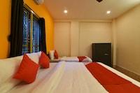 OYO Flagship 42654 jayalakshmi service apartment