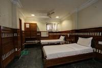 SPOT ON 42662 Rr Hotel SPOT