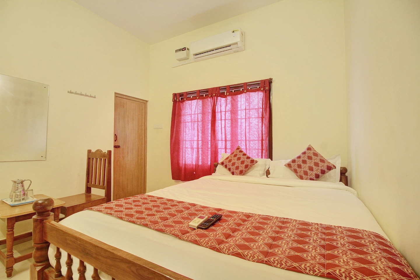 OYO Flagship 42700 White Sand Guest House -1