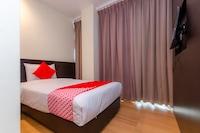 OYO 1201 WF Hotel