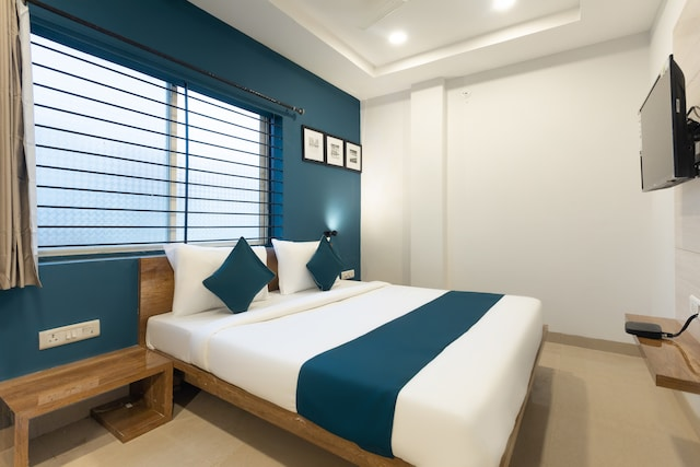 SilverKey Executive Stays 42710 Mahalaxmi Nagar
