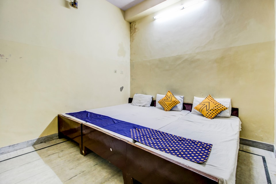 SPOT ON 42770 Hotel Govindam Palace