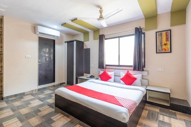 OYO 42774 Hotel Topaz