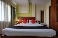 Capital O 42967 Hotel Satyam International Deluxe