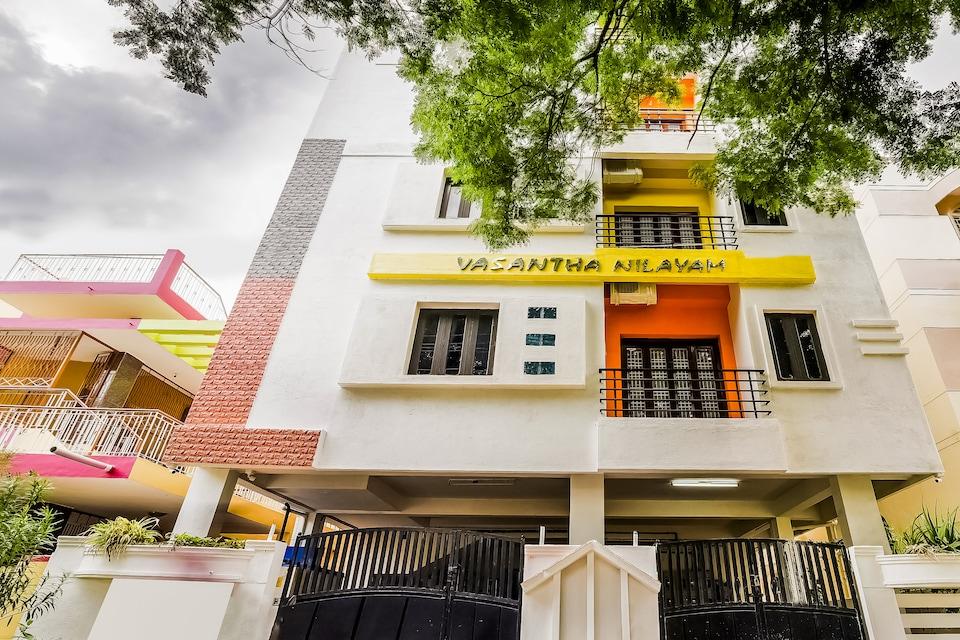 OYO 42984 Kartikeya Park View Residency, Chittoor city, Chittoor