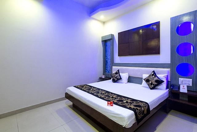 OYO Rooms 469 Paharganj Hari Mandir