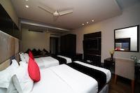 Capital O 43021 Hotel Sv