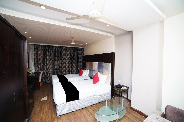 Capital O 43021 Hotel Sv -1
