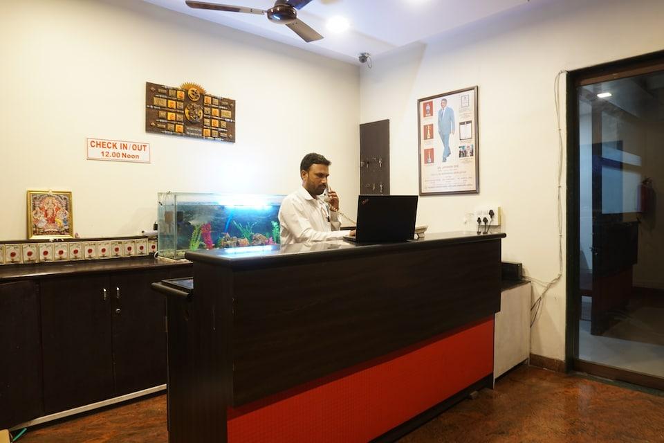 Capital O 43038 Hotel Janai Palace