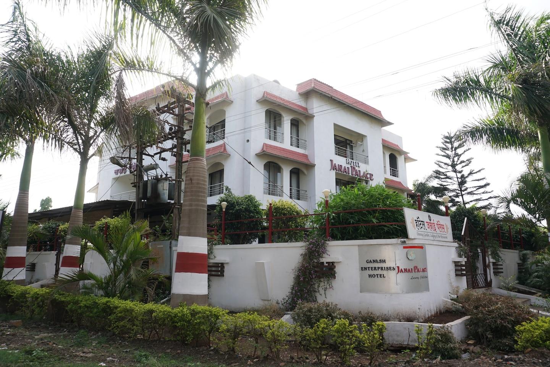 Capital O 43038 Hotel Janai Palace -1