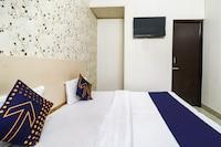 SPOT ON 43126 Hotel Saffron