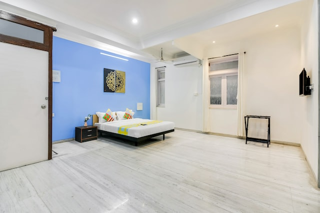 OYO Home 43232 Grand Stay Silverin Apartment Shivaji Park