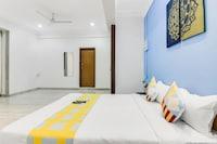 OYO Home 43232 Grand Stay Silverin Apartment Shivaji Park