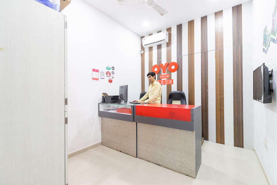 OYO 43259 Hotel Anant Bliss