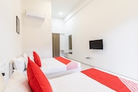 OYO 43259 Hotel Anant Bliss Deluxe