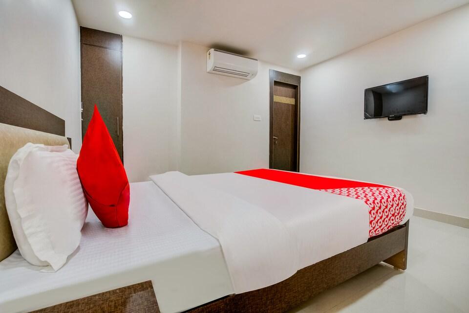 OYO 43267 Hotel Biravi Inn, Firayalal, Ranchi