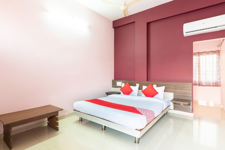 OYO 43278 Hotel Ujjwal Palace -1