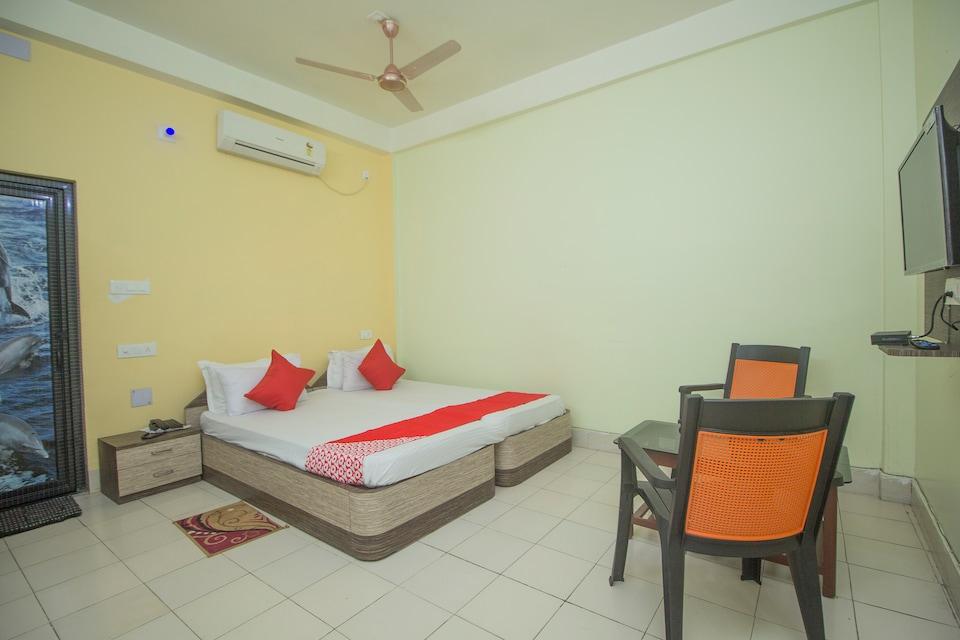 OYO 43288 Resort Floret