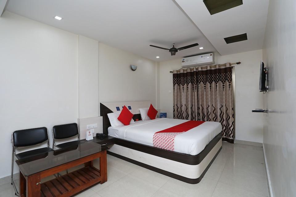 OYO 3929 Hotel Shantikunja