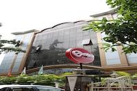 Hotel Om Sai Palace 022