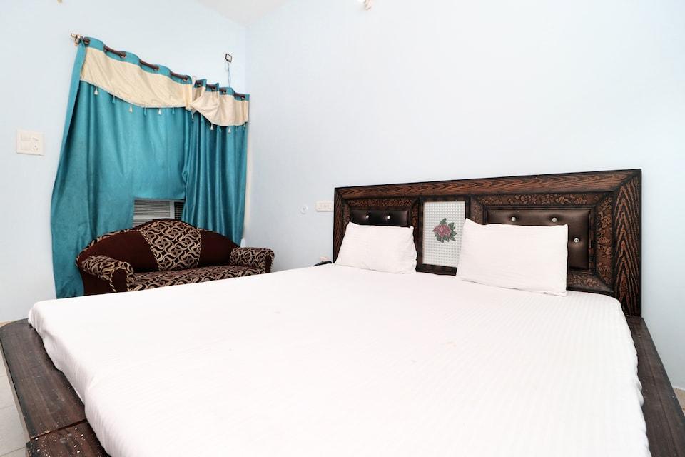 SPOT ON 43454 Onik Resorts