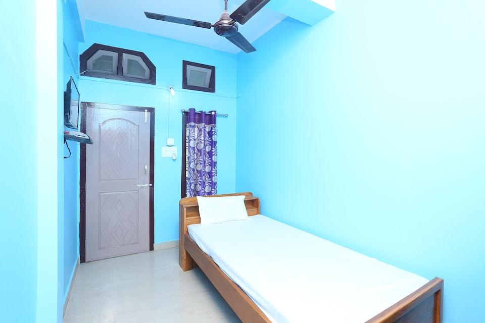 SPOT ON 43456 Baidew Hotel