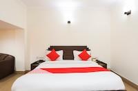 OYO 43465 Hotel Omega Blu Deluxe