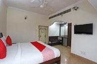 OYO 43465 Hotel Omega Blu Suite